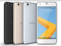 HTC представила 5-дюймовый One A9s