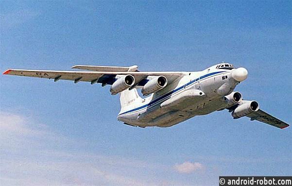 РФ работает над самолетом, который будет оборудован лазерным вооружением обновленного поколения
