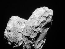 Космический аппарат «Розетта» направили настолкновение скометой