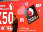 Qualcomm запрещала Samsung торговать процессорами