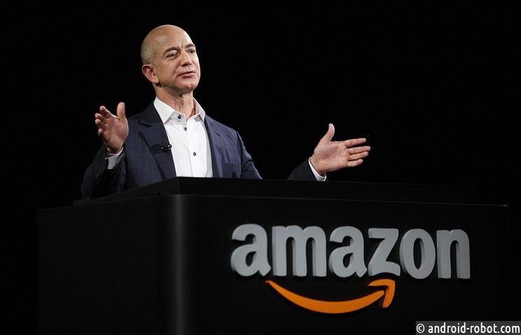 Amazon запустил собственный музыкальный сервис