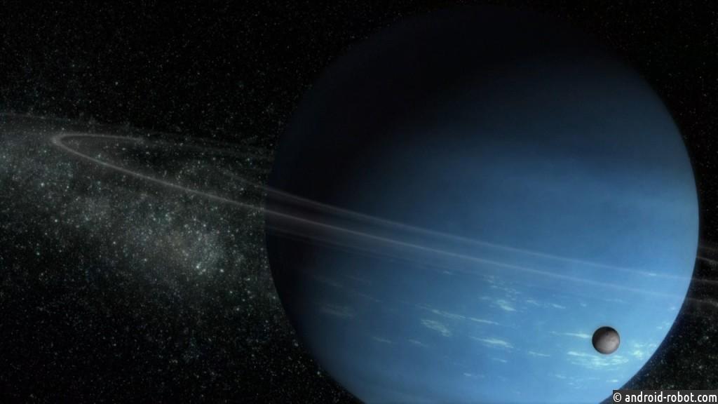ученые открыли новые спутники Урана