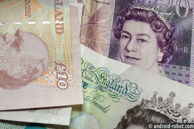 Курс фунта упал до30-летнего минимума