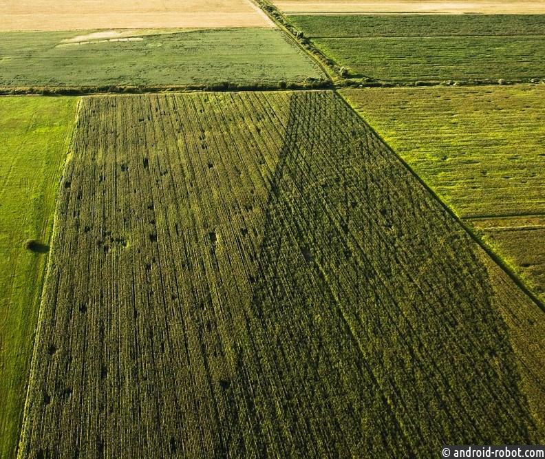 РФ создаст «рой» маленьких спутников для помощи сельскому хозяйству