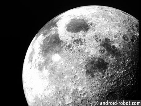 За7 лет наЛуне появились 222 новых кратера— Ученые