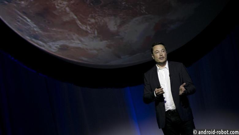 Илон Маск объявил осоздании новоиспеченной ракеты