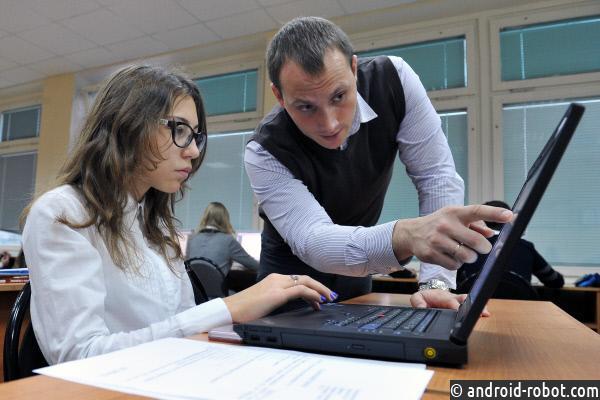 Столичным учащимся скажут обезопасности вweb-сети