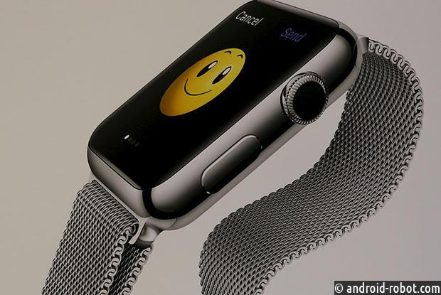 Продажи Apple Watch упали на70%
