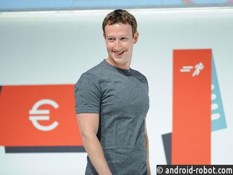 Социальная сеть Facebook «похоронил» собственных пользователей, втом числе Марка Цукерберга