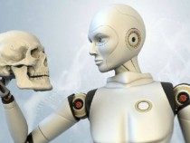 Ученые создают секс-роботов, способных выносить иродить человеческих детей— Daily Star