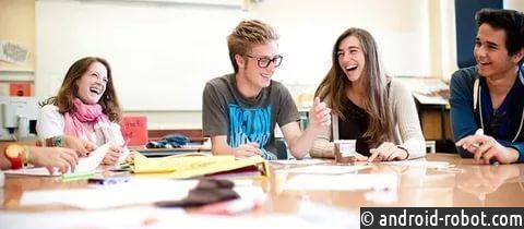 Как студенты США будут изучать IT