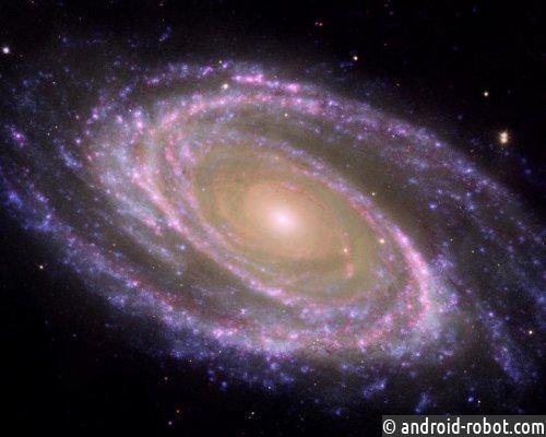 Черные дыры станут первопричиной погибели Вселенной