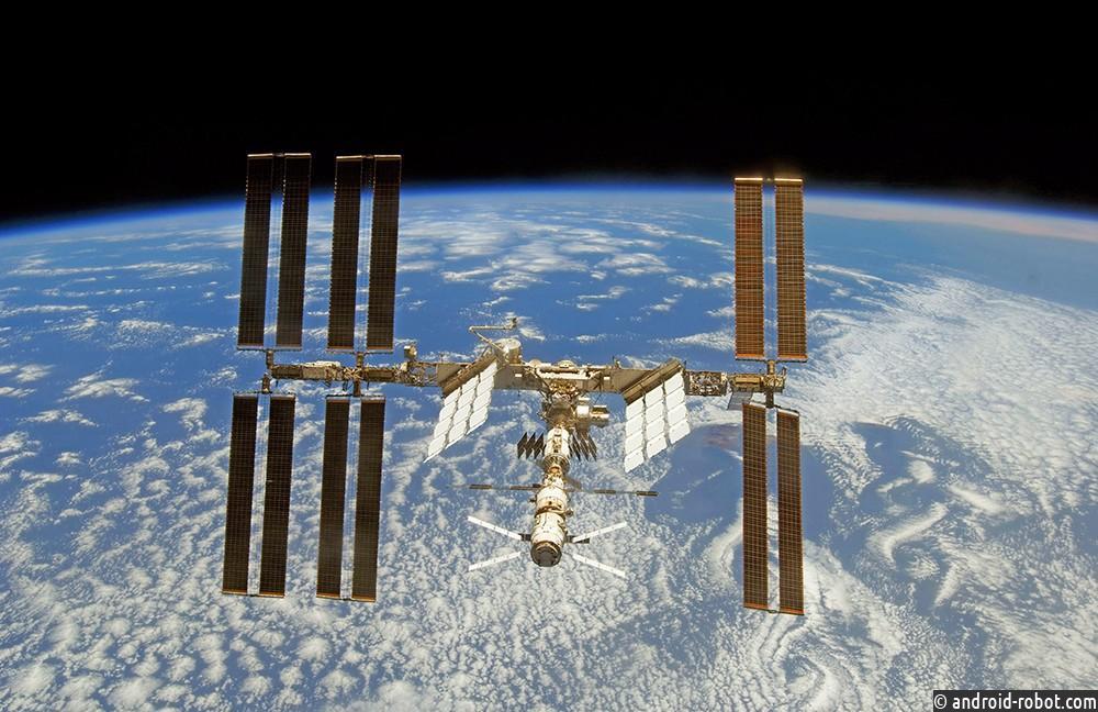 ВРКС создали микроробота для работы вкосмосе