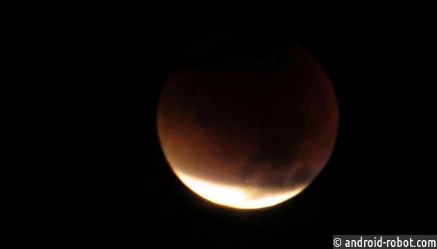 Вночь наХэллоуин внебе появится темная Луна