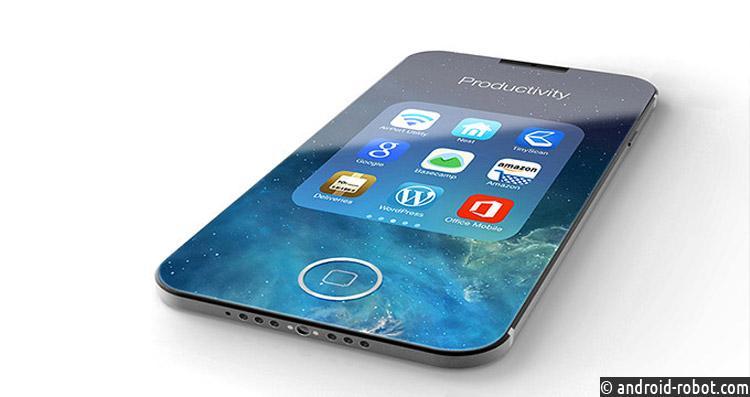 Apple выпустит iPhone сдвумя сим-картами