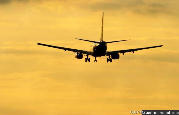 Врайоне поселка Тикси вЯкутии совершил аварийную посадку самолет «Ил-18»