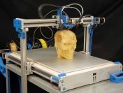 В космосе начнут печатать органы на 3d принтере