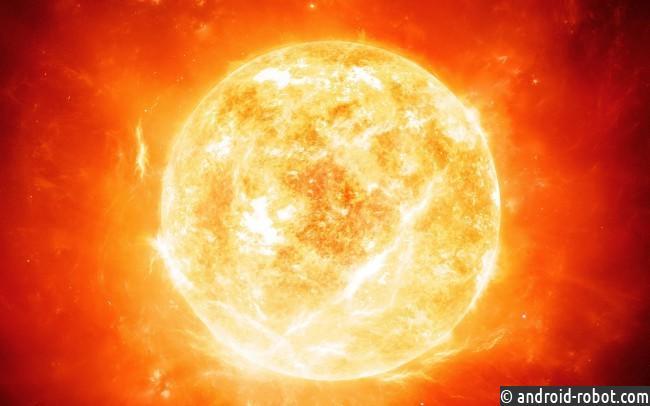 Ученые увидели, как Солнце уничтожит Землю