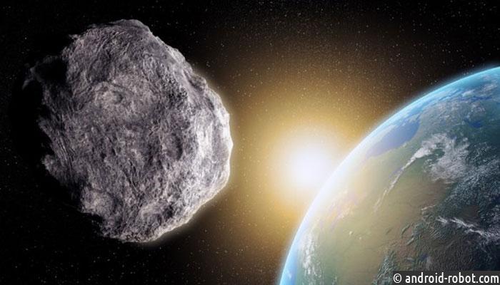 Население Земли совсем не готово кстолкновению састероидом