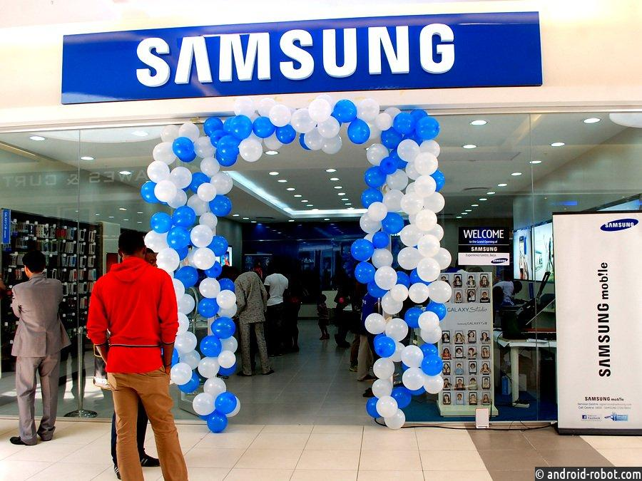 Samsung одержал победу спор сApple— Борьба запатент
