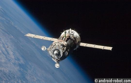 В будущем году Российская Федерация отправит кМКС 4 корабля «СоюзМС»