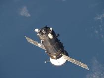 Космический фургон «Прогресс МС-05» покинет МКС 20июля
