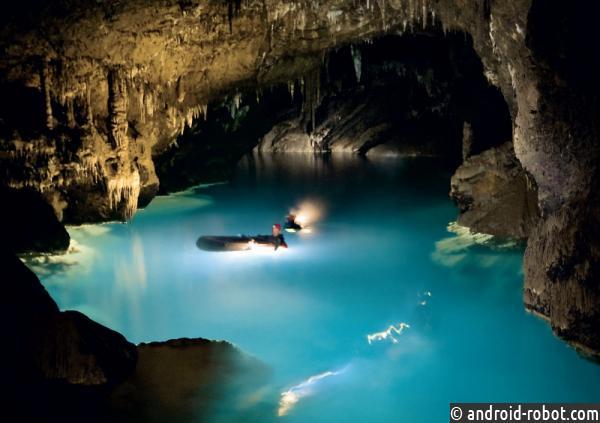 Ученые подсчитали, сколько воды содержится вовсех озерах планеты