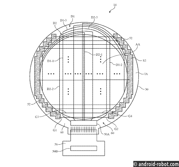 Следующее поколение Apple Watch получит круглую форму