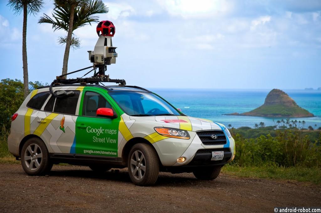 Google прекратила разработку собственного беспилотного автомобиля