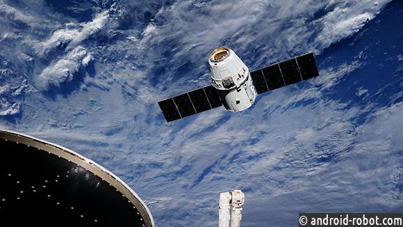 Роскосмос планирует «сдувать» космический мусор сорбиты Земли