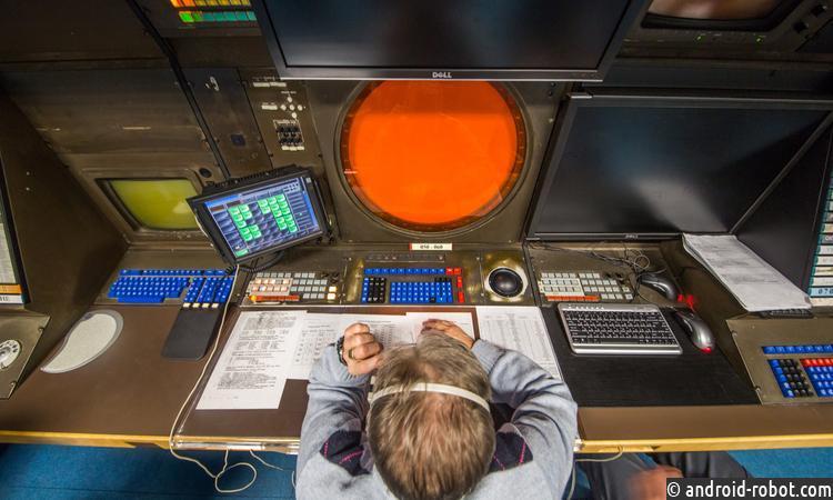 Появились детали разговора экипажа Ту-154 сдиспетчером