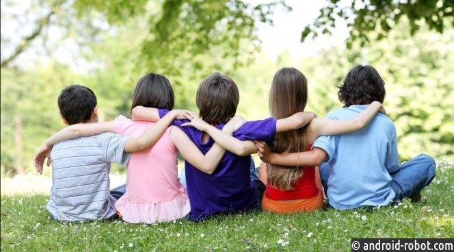 Любовь идружба имеют главное значение для здоровья— ученые