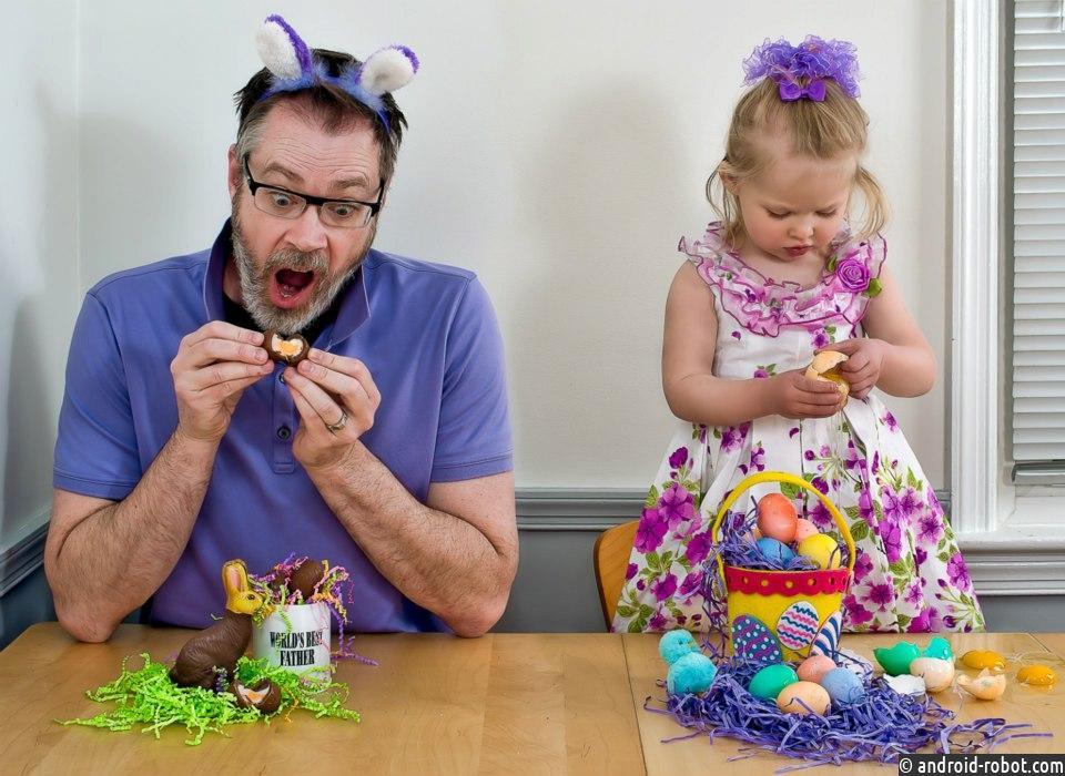 Психологи узнали лучший возраст для отцовства