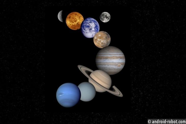 Ученые будут слать сигналы ближайшей кЗемле экзопланете