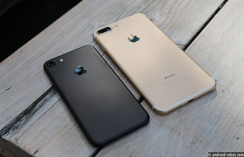 В2017 году Apple сократит производство iPhone