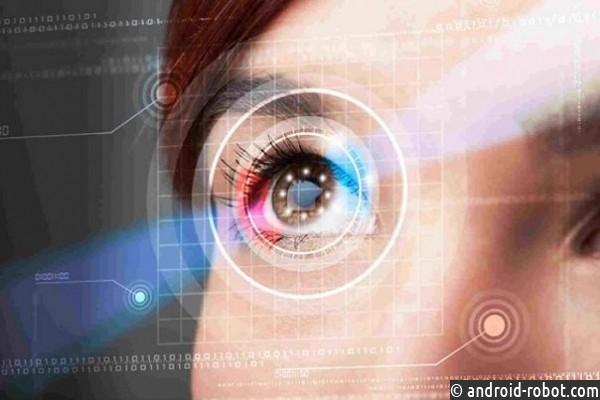Facebook хочет ввести идентификацию пользователей посетчатке глаза