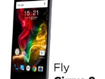 Fly выпустила новинку Fly Cirrus 9
