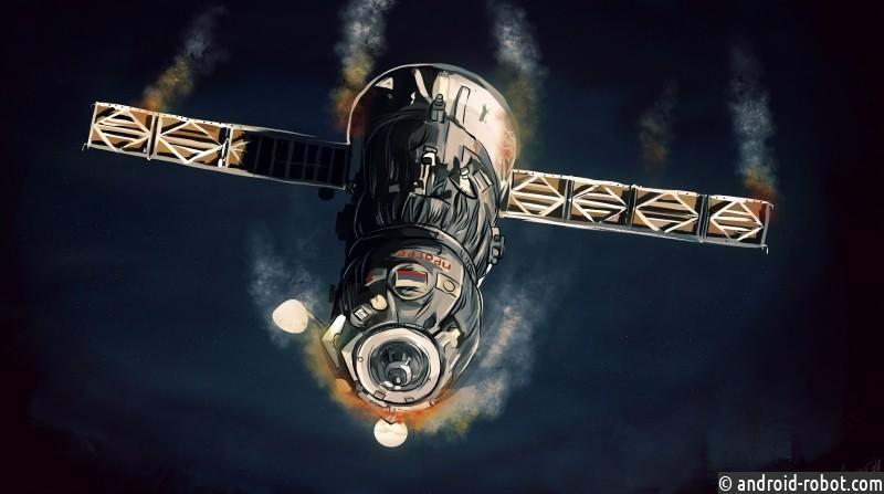 «Прогресс МС-03» отправят на«кладбище космических кораблей»