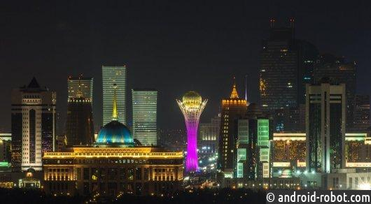 Казахстан вошел втоп самых интересных мест вмире