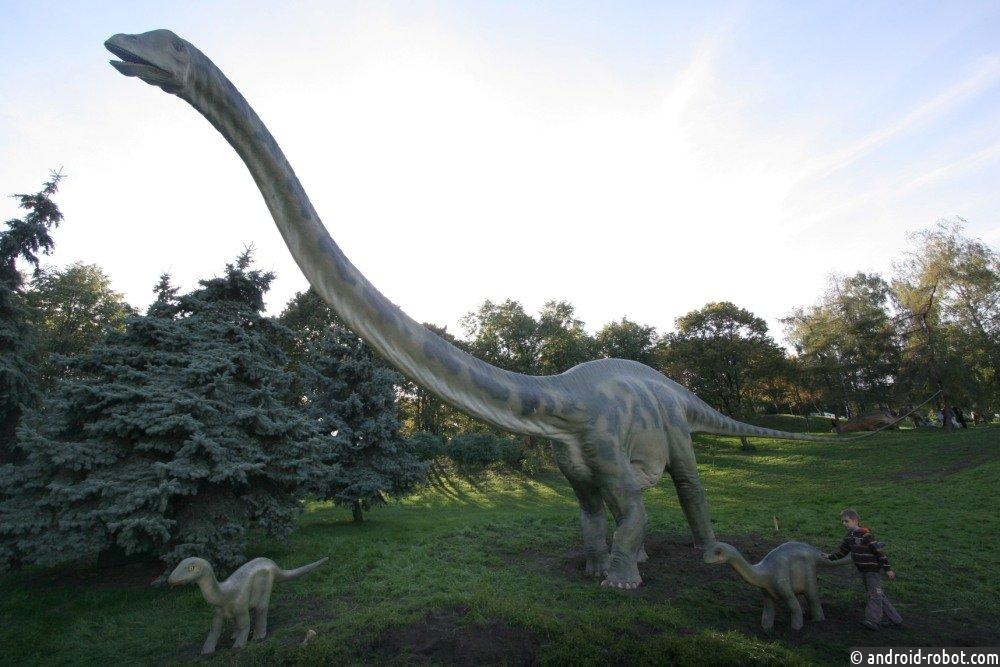 Предпосылкой вымирания динозавров мог стать продолжительный инкубационный период— Ученые