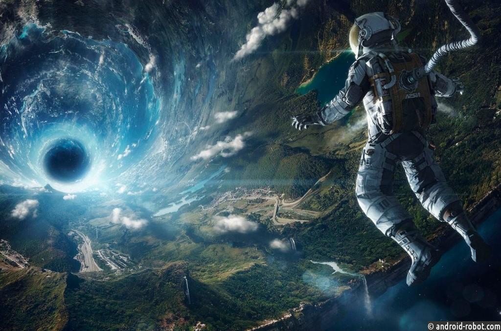 Ученые обнаружили таинственную черную дыру вцентре спиральной галактики