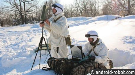 Навооружение армииРФ официально принято сотовое оружие