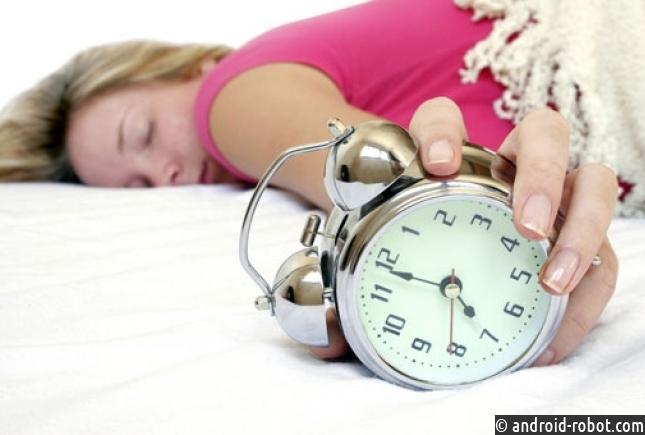 Недосып также вреден, как иалкоголизм