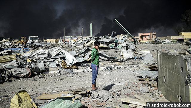Подсчитано число сброшенных США на остальные страны бомб