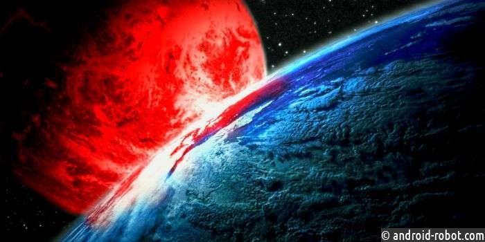Земля может быть уничтожена уже в нынешнем году