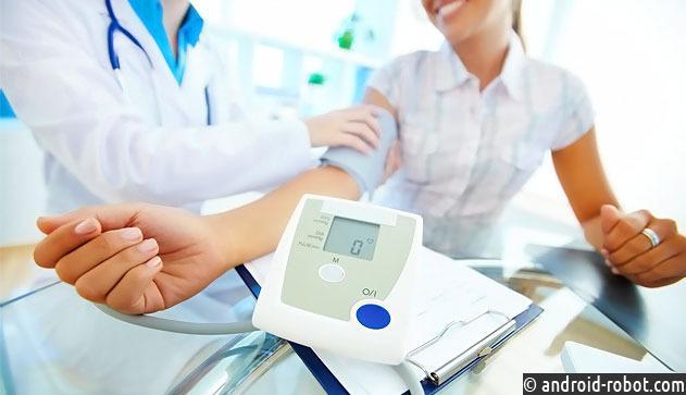 Технологии предлагают бесконтактные методы диагностики заболеваний