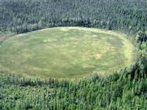 Ученые опровегли теорию ометеоритном происхождении озера вЭвенкии