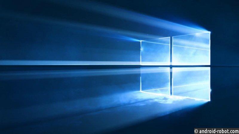 Облачная версия Windows 10 будет конкурентом ChromeOS