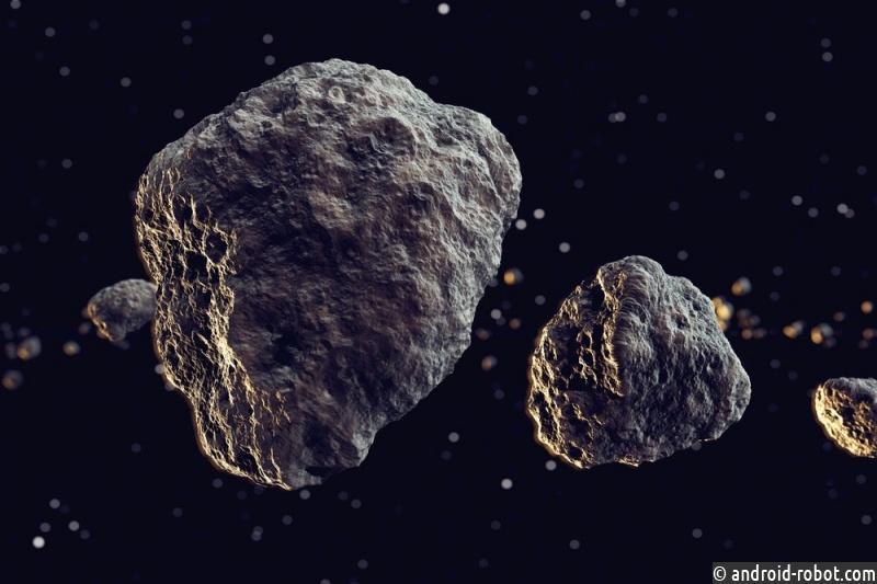Засутки новый русский телескоп нашел 40 неизвестных науке астероидов
