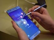 Samsung вIквартале 2017 года возглавила рейтинг крупнейших поставщиков телефонов
